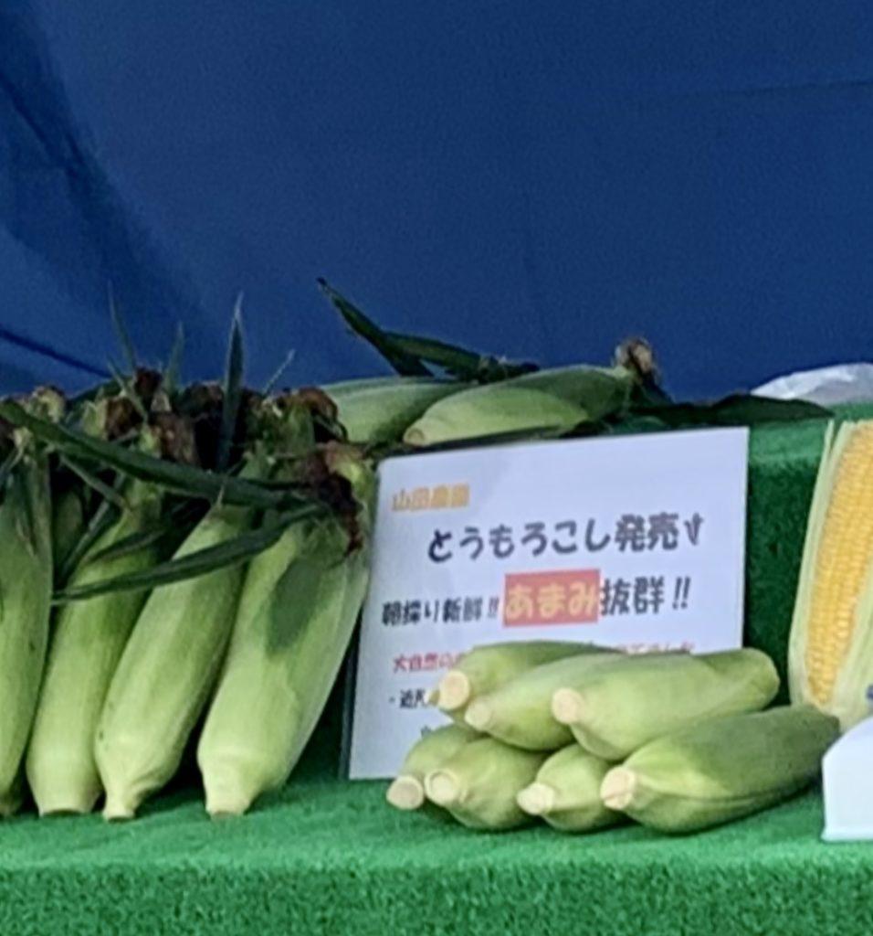 山田農園の画像