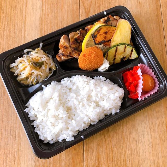 洋食屋サンライズの画像