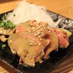 東京焼鳥と野菜巻きの店 Hayato to Hinataの画像
