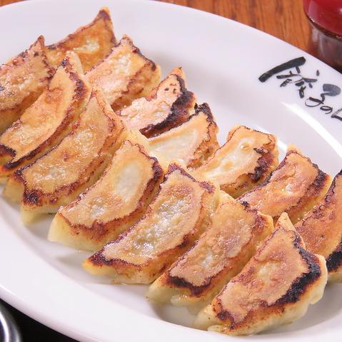 ロッキー餃子orチーズ餃子