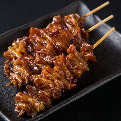炭火串焼 鶏ジロー 大橋店の画像